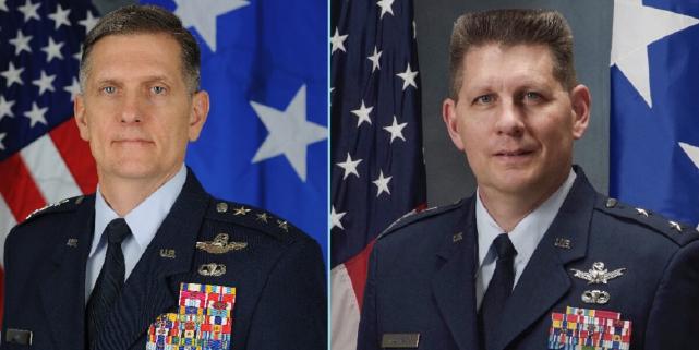 恼了?美空军将领公开鄙视陆军打击中国计划:愚蠢!