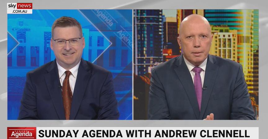澳大利亚新任防长:中国媒体叫我鹰派 只对了一半