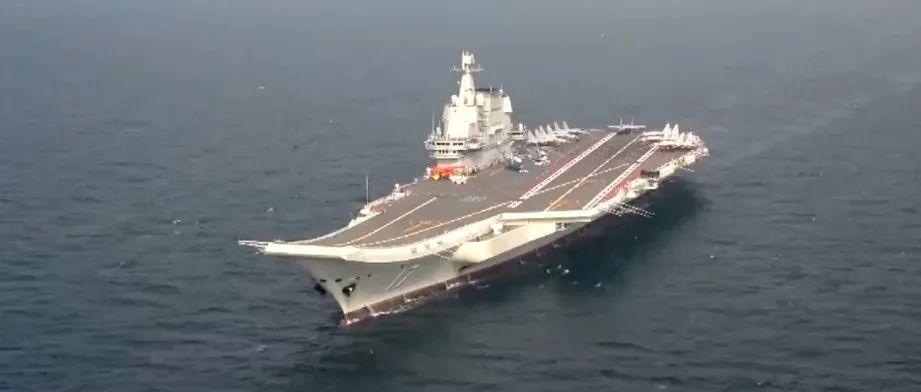 俄罗斯能否造出航母毋庸置疑,扬言五年内完工两艘,遭美国质问