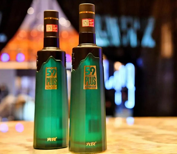 从5.8亿到16.35亿,光良酒业去年终端销售额同比增长近3倍