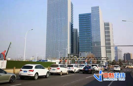 中汽协:3月汽车行业销量预估238万辆,同比增66.8%