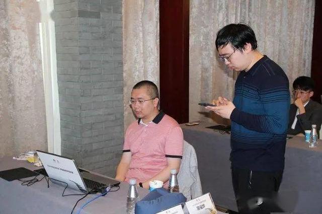 主动提出让对手悔棋输掉比赛,世界冠军陈耀烨却赢得聂卫平点赞