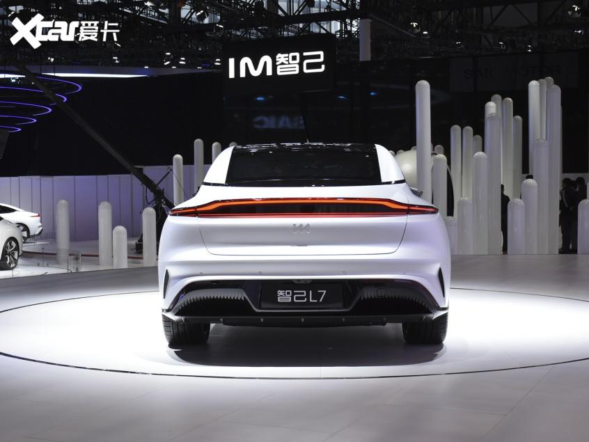 蔚来ET7领衔 中国品牌涌现特斯拉新对手