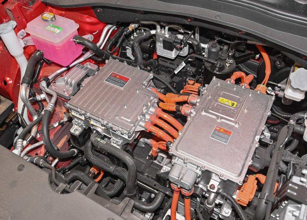 预售13万元起 思皓E40X将于5月16日正式上市
