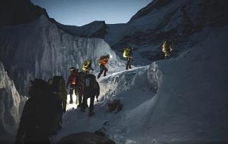 巴林登山队成为2021年第一支登顶珠峰团队