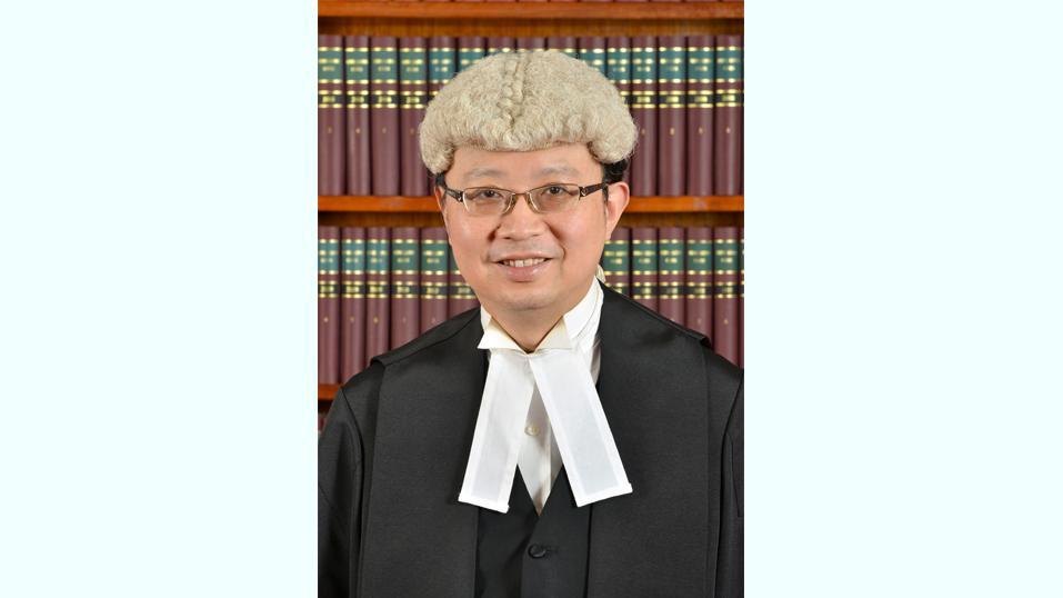林郑月娥接纳林文瀚为香港特区终审法院常任法官