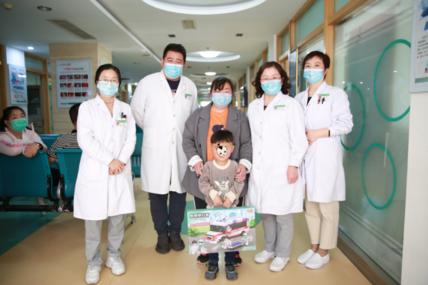 三年不孕  医院特色调理带来孕育生机