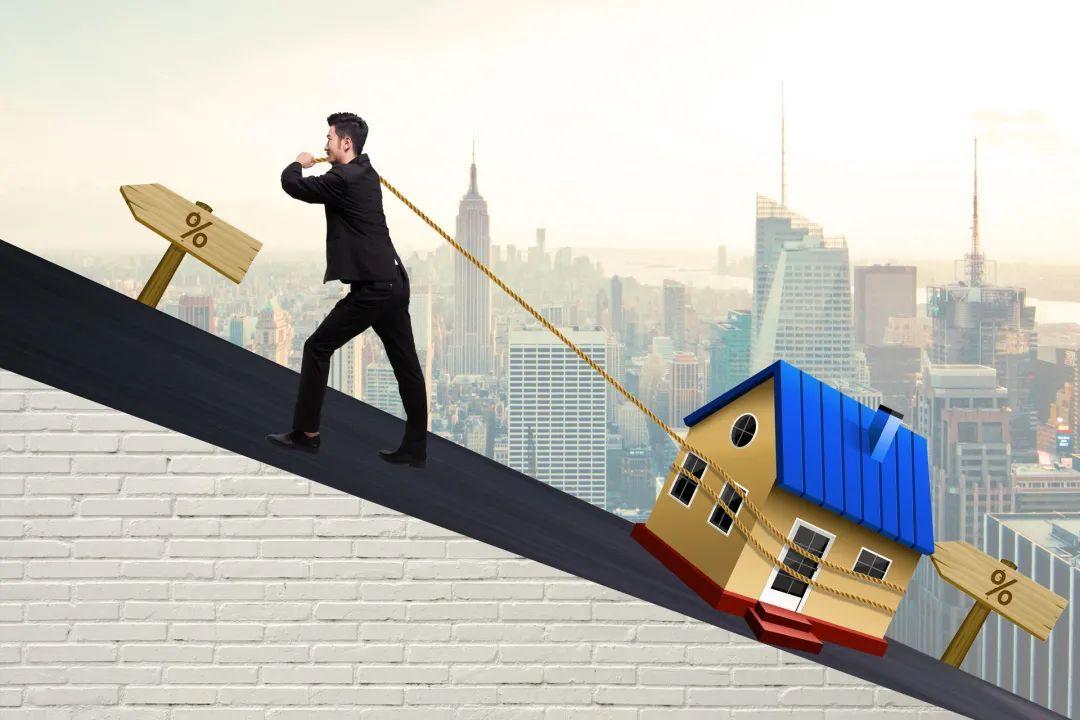 人口学中的房地产,城镇化率63.89%,还有