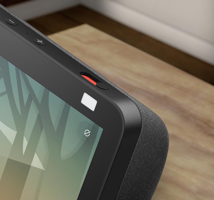 亚马逊更新Echo Show系列智能屏