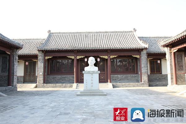 红色渤海情④:丹心铸魂报家国 抗日将领冯安邦抬着棺材上战场