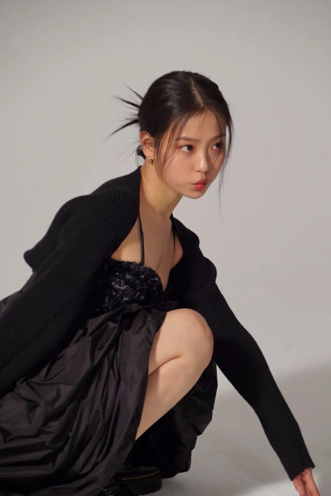 Face bump Kim min hee Korean drama atmosphere beauty + 1插图38