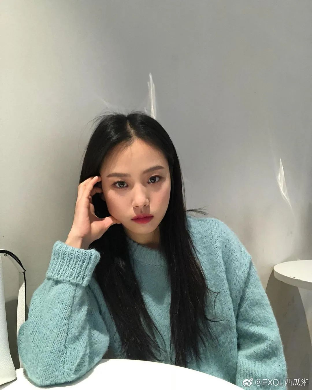Face bump Kim min hee Korean drama atmosphere beauty + 1插图35