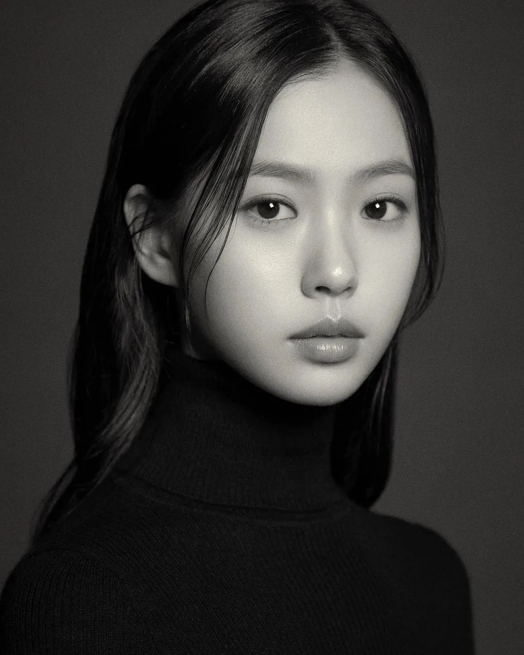 Face bump Kim min hee Korean drama atmosphere beauty + 1插图27