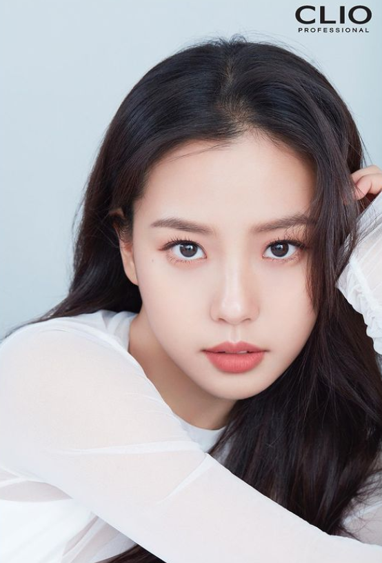 Face bump Kim min hee Korean drama atmosphere beauty + 1插图24