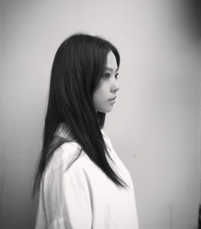 Face bump Kim min hee Korean drama atmosphere beauty + 1插图29