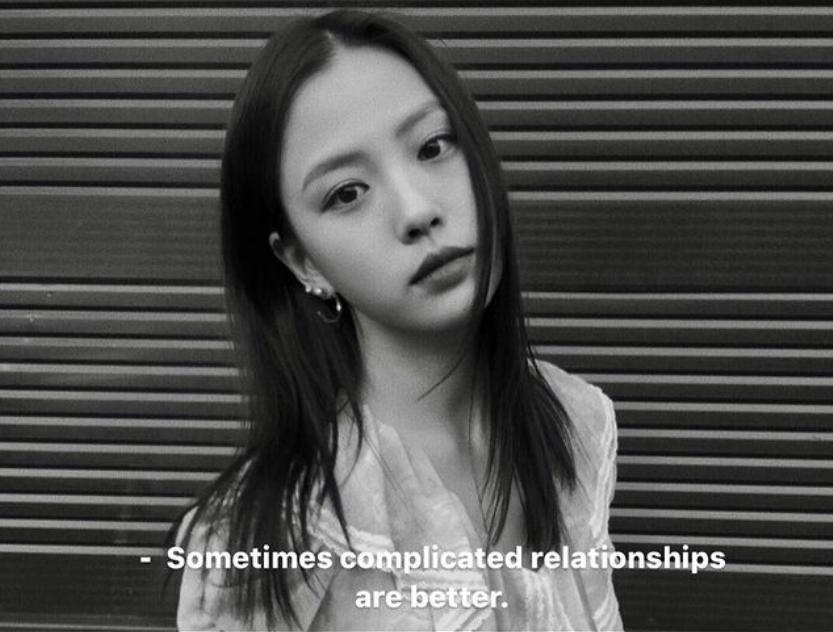 Face bump Kim min hee Korean drama atmosphere beauty + 1插图28