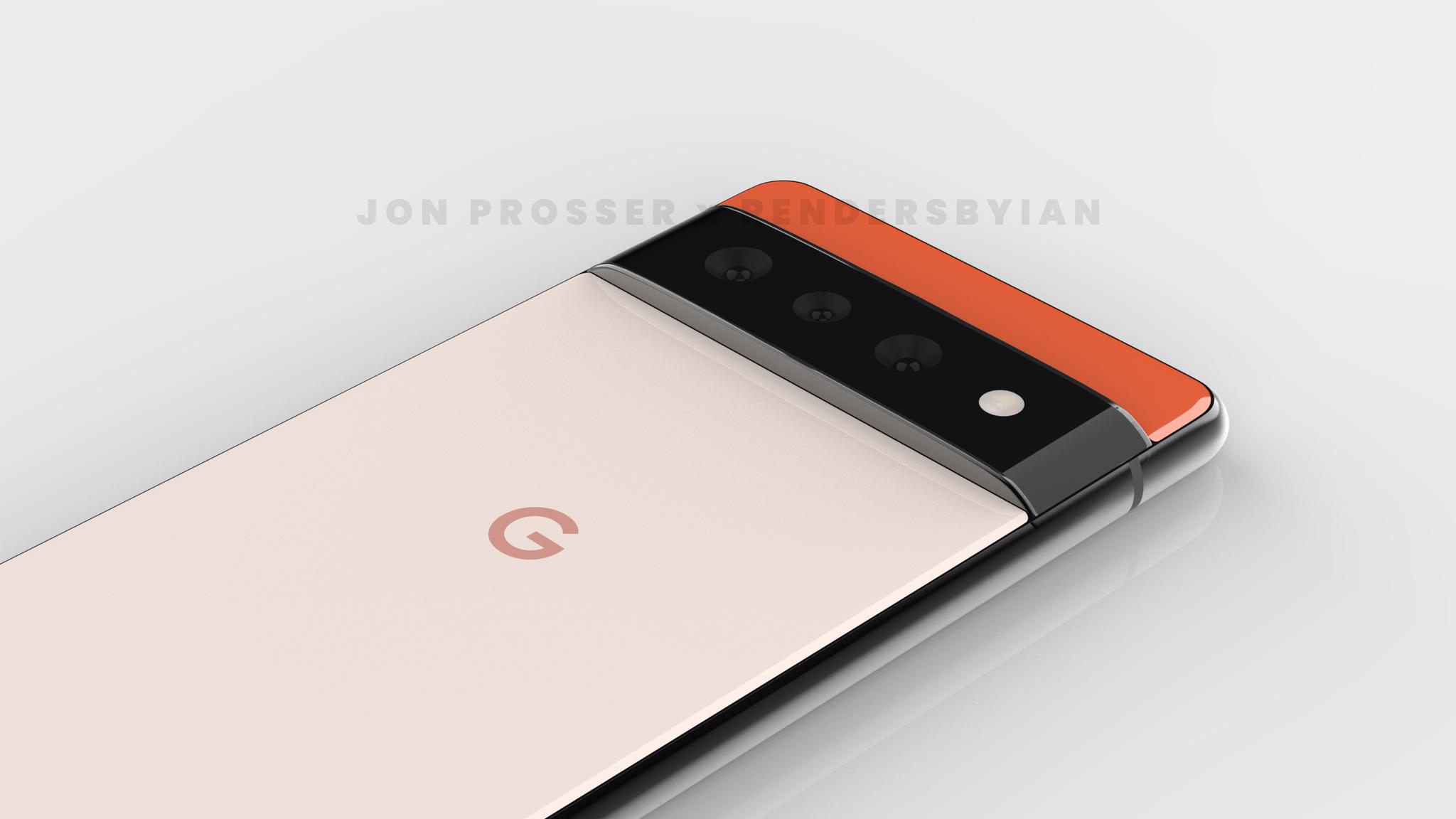 派早报:Pixel 6 及 Android 12 设计曝光、Apple Music Hi-Fi 细节曝光等
