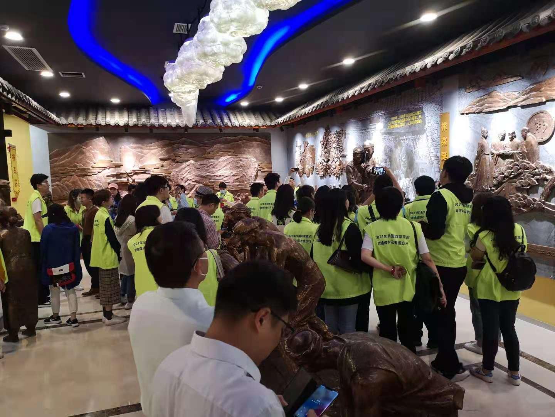 百媒重庆行 涪陵榨菜集团大创新 为菜农增收致富