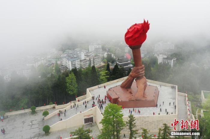 江西出台20项举措推动革命老区振兴发展