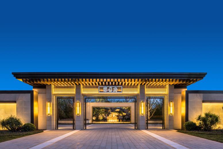 容积率仅约1.1,天津城市台地联排380万起!