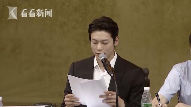 在《电波》舞台上入党 王佳俊经历艺术人生蜕变