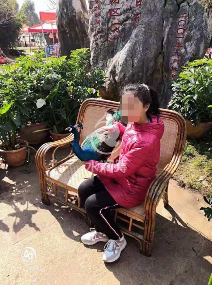 13岁幼女身患尤文氏肉瘤全身转移,正在水滴筹求助