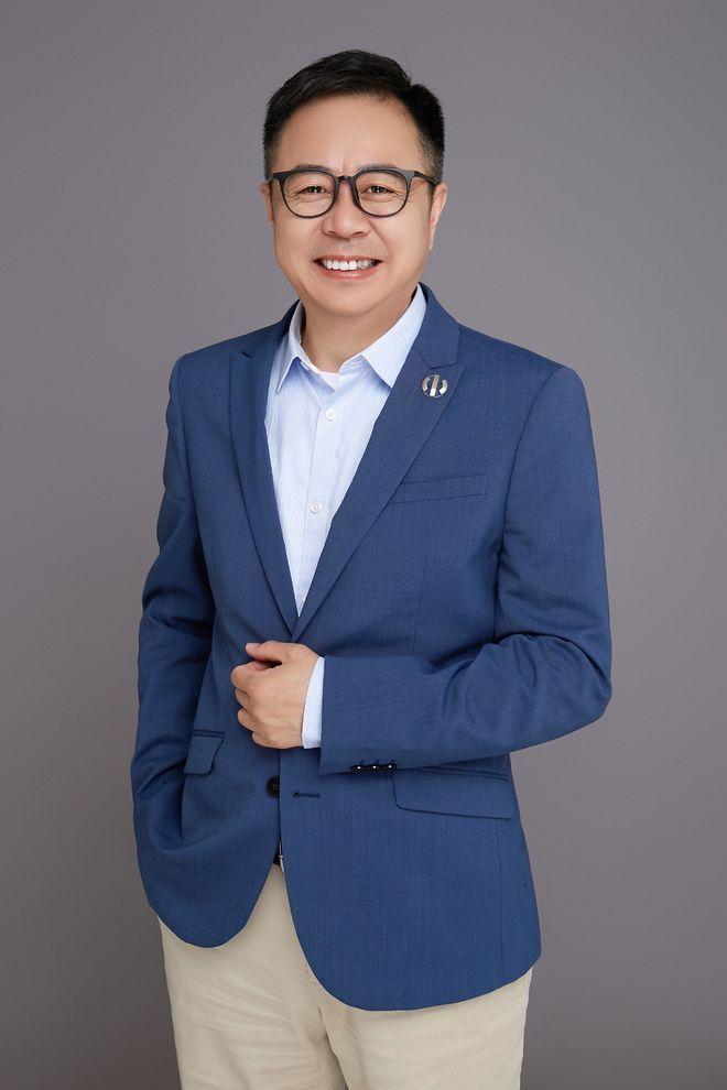 李峰加盟华人运通任联席总裁兼高合销售公司董事长