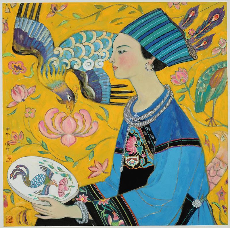 呈现当代艺术创作的新风格和新趋势,深圳美术馆当代艺术邀请展开幕