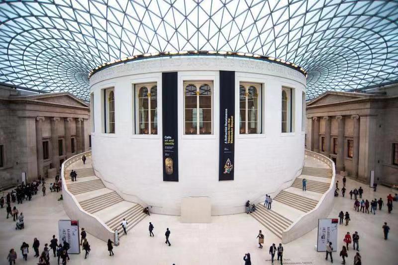 大英博物馆等一批文博类IP确定参展第四届进博会