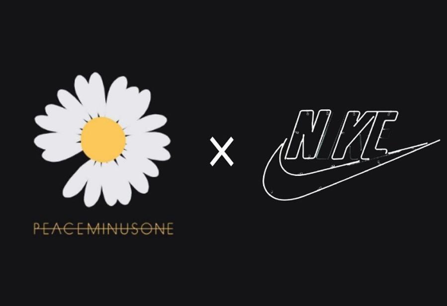 疑似权志龙 x Nike 新联名实物曝光!网友:就这?