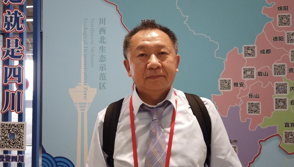 2021名企四川行丨这家公司想在四川打造光通信研发中心