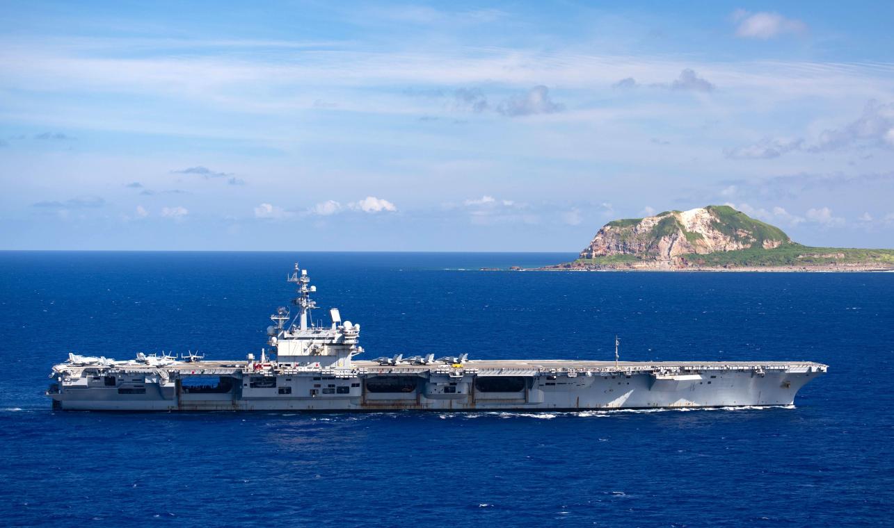 观察者网一周外军评论:美国海军做了一个违背祖宗的决定
