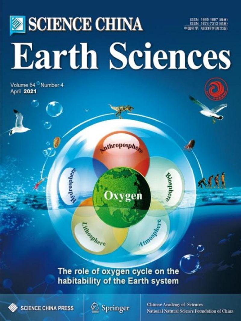 兰州大学:人类活动干扰或降低地球宜居性