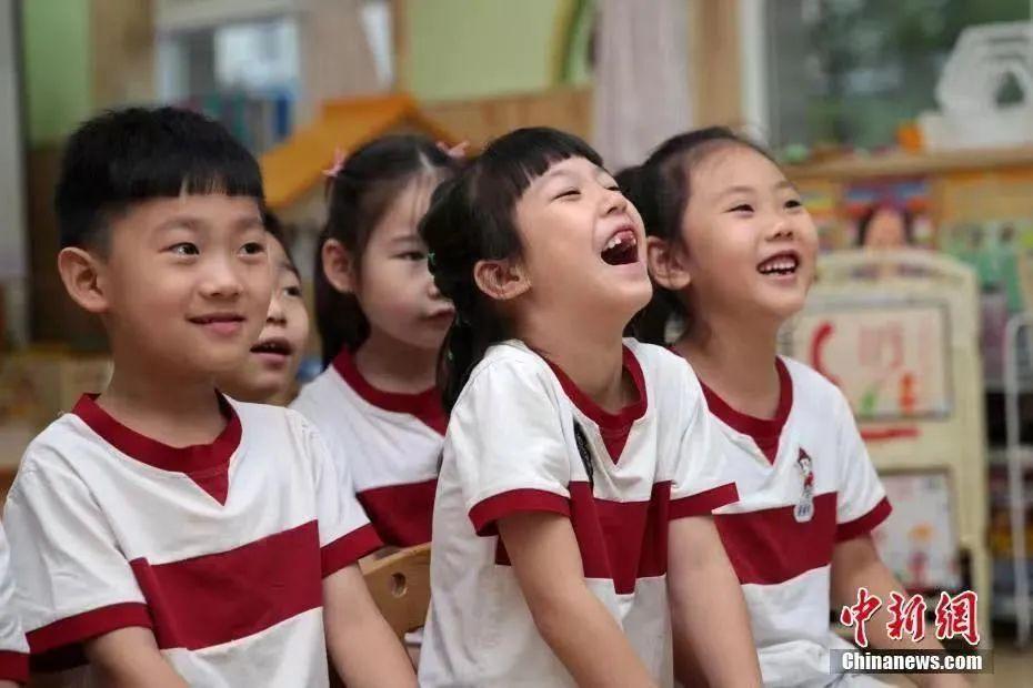 三孩政策將推動中國社會的少子元素鍊式改變 生育_新浪科技_新浪網