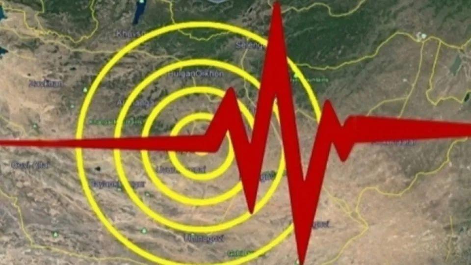蒙古国紧急情况总局网站图片