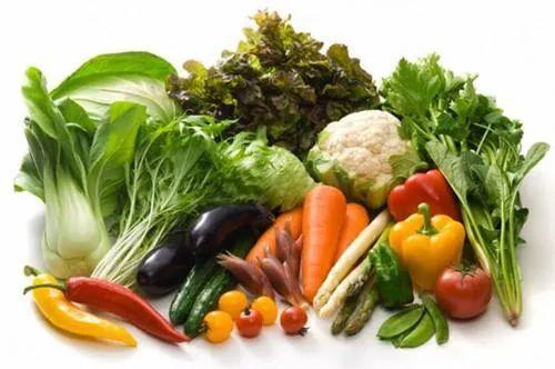 素食者可以多吃豆