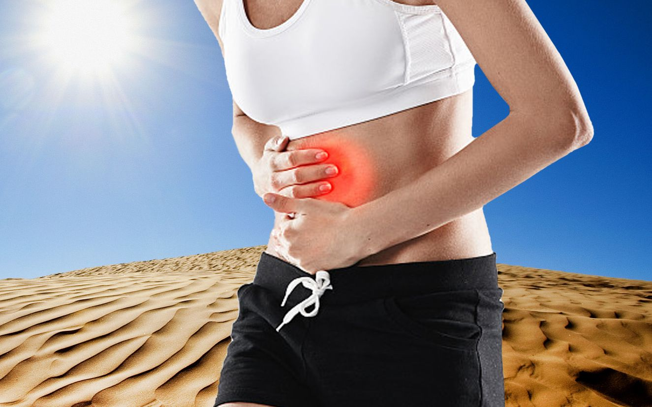 5月不减肥 全年徒伤悲 办法千万种 催吐不可取