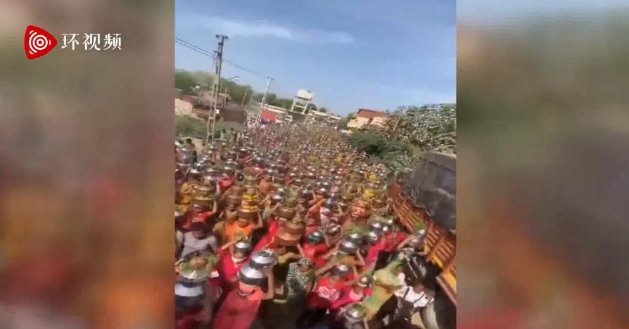 这些印度人疯了,这种事都干出来了