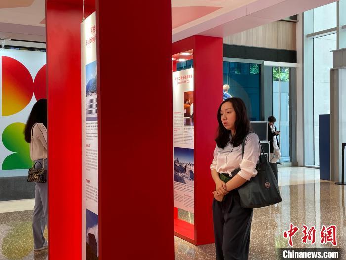 瑞士阿尔卑斯山区可持续建筑获奖作品展在杭州开幕