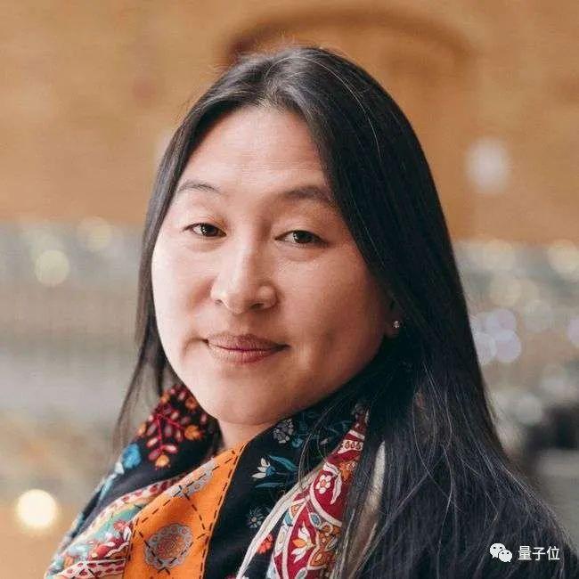△加州大学伯克利分校Ting Xu教授