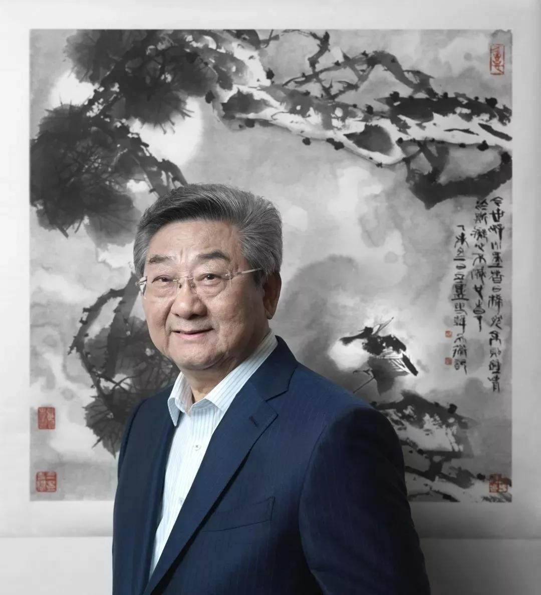 韩天衡:篆刻艺术四十多年来是前所未有的繁荣