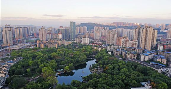 1000余个岗位最高年薪120万 重庆市沙坪坝区将赴京揽才