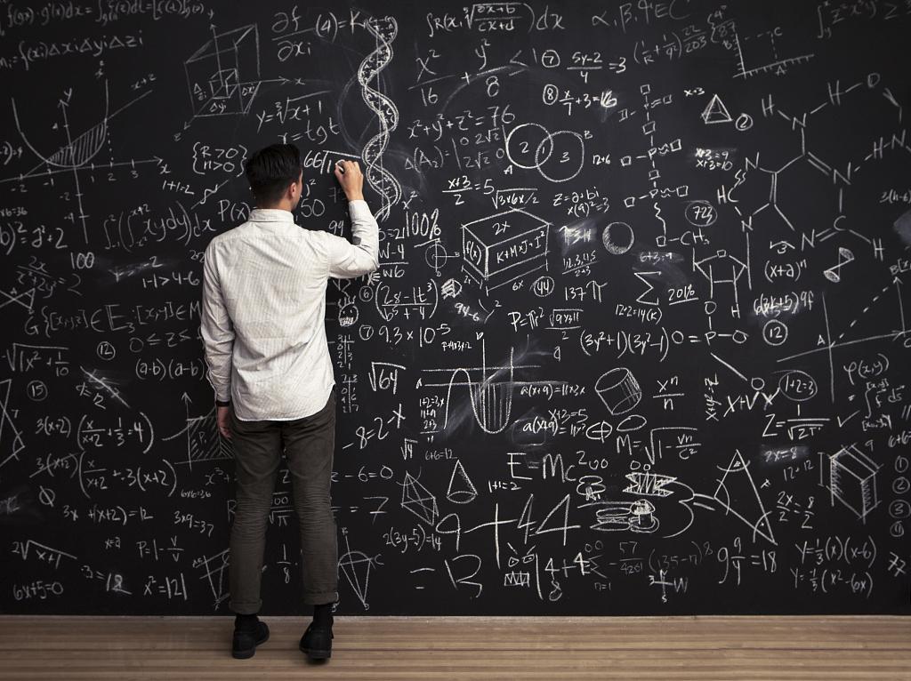 高考后填志愿:读数学专业需具备哪些能力?