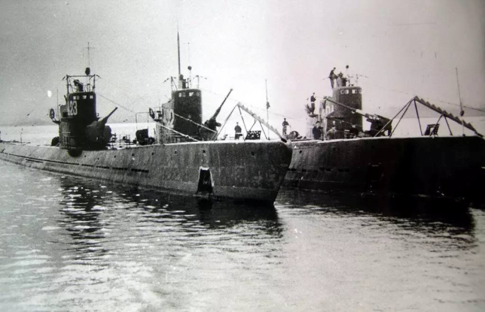 【盐城之声】| 百年瞬间161:新中国第一艘核潜艇