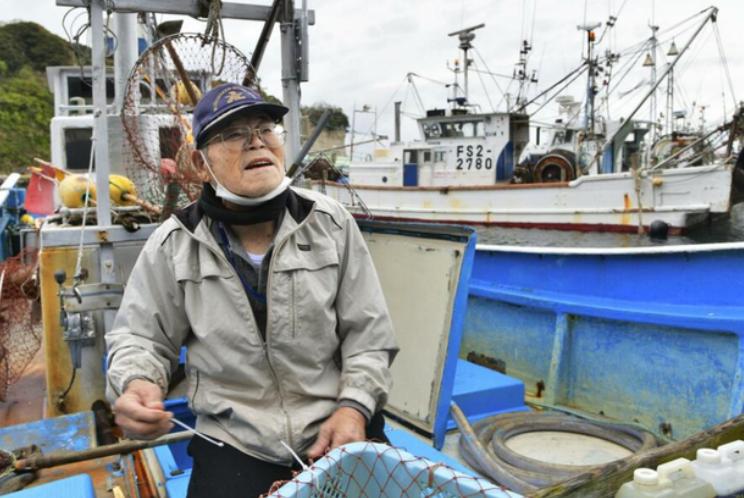 日媒:福岛县沿海鱼类已出口到泰国餐馆