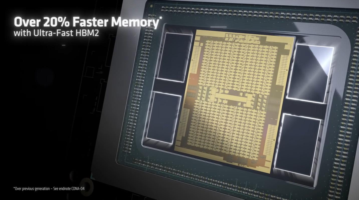 SK 海力士正研发 HBM3 高速内存:3D 层叠设计,带宽 665GB/s