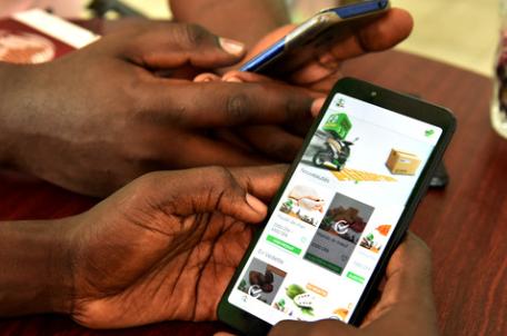 新华财经|IDC:一季度非洲智能手机出货量同比增长16.8%