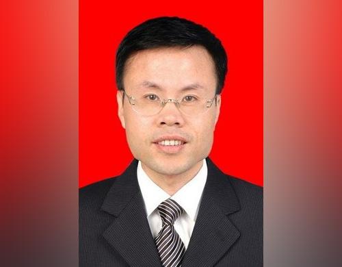 张永宁任福建宁德市代理市长