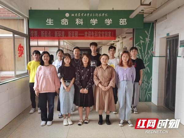 """开挂了,湖南农业大学""""学霸主席团""""的考研故事"""
