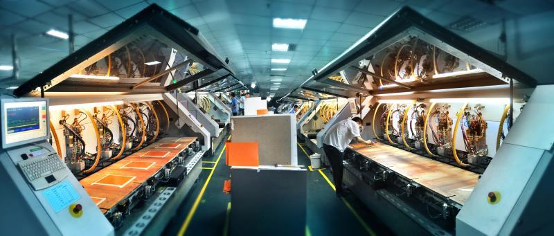 强链延链补链,龙南大力引进大湾区电子信息产业合作项目